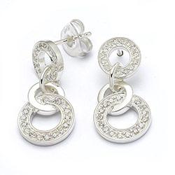 Sølvsmykker - læs om hvordan du ren-gør dine sølvsmykker